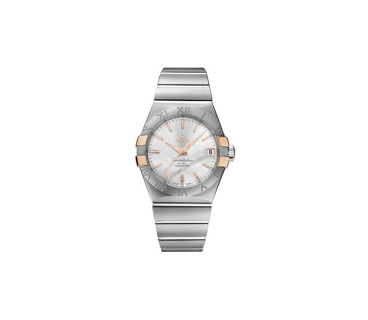 Omega Constellation CO-AXIAL Watch
